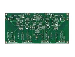 Custom Amplifier PCB