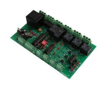 Customized Inverter Control Board