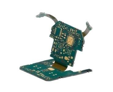 Customized Wearable Rigid Flex PCB