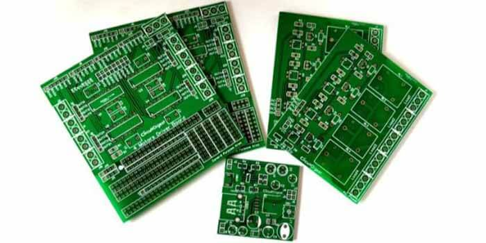 Dielectric Material use in 12 Layer PCB