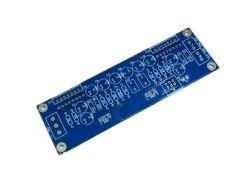 Double Sided Amplifier PCB