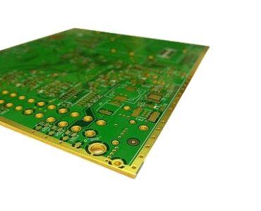 Edge plating PCB Castellation (1)