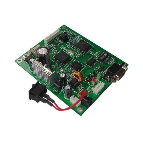 Electronic Gas Boiler PCB