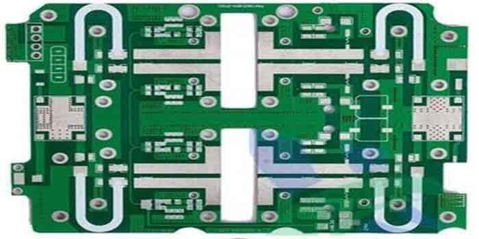 Taconic PCB Hybrid Construction