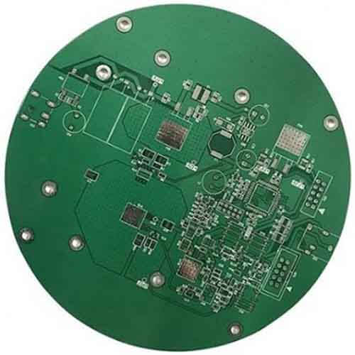 Insertion Loss in Taconic PCB