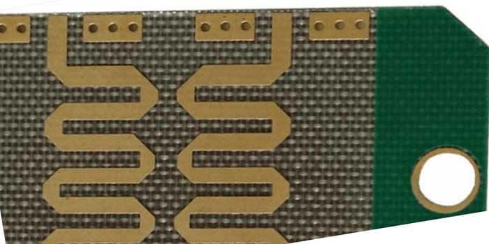 Taconic PCB