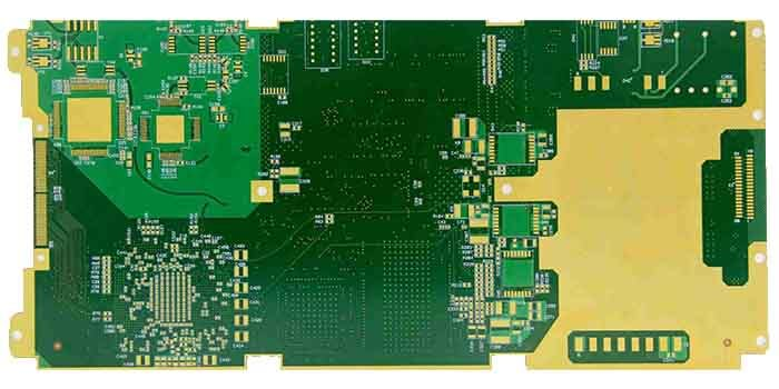 Surface Finish in Taconic PCB