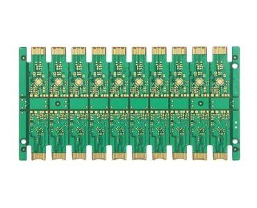 FR4-4L Hard Gold PCB