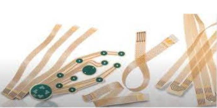 Manufacturing Wearable PCB