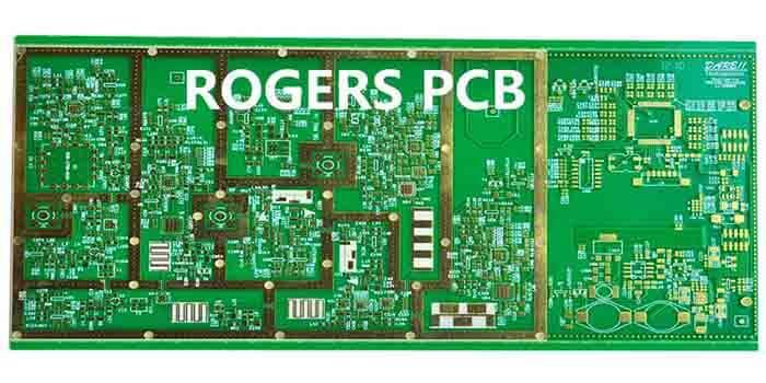 Rogers-PCB