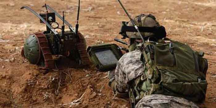 Military PCB