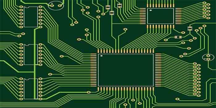 Copper In 14 Layer PCB Stackup