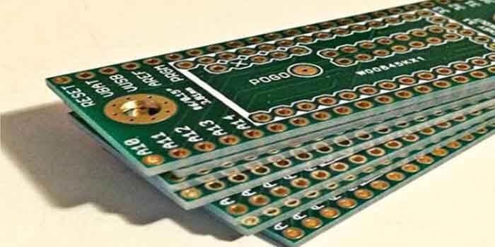 Design a 12 Layer PCB