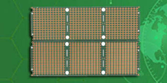 Die-attach Materials In IC Substrate