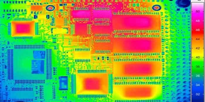 Qualities of High Power PCB