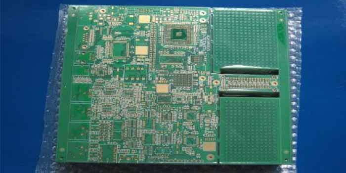 Rogers 4350b PCB With Controlled Impedance