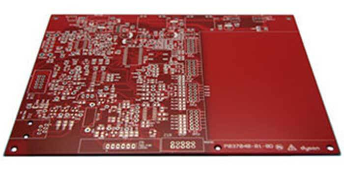 1 Oz Copper PCB Multilayer
