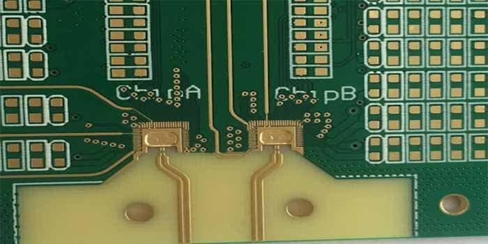 ENEPIG Surface Finish PCB