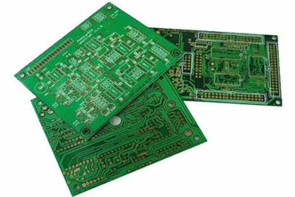 The Best Hard Gold PCB
