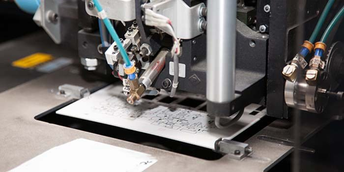 Through-hole PCB Assembly Equipments
