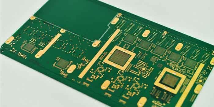 Prepreg In 14 Layer PCB Stackup