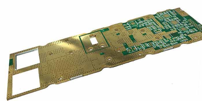 RO4350b PCB
