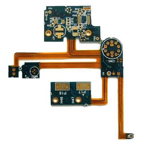 Customized 1 Oz Copper PCB