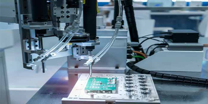 Rogers 4350b PCB Manufacturing