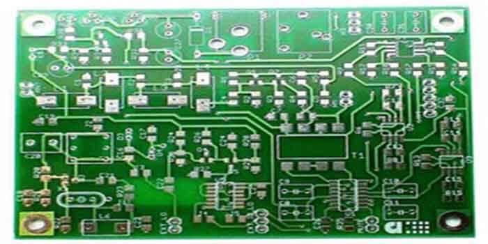 1 Oz Copper PCB Layers