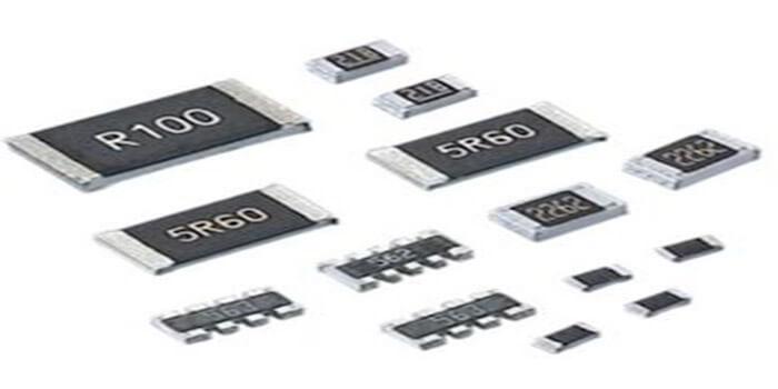 SMD Resistors Networks