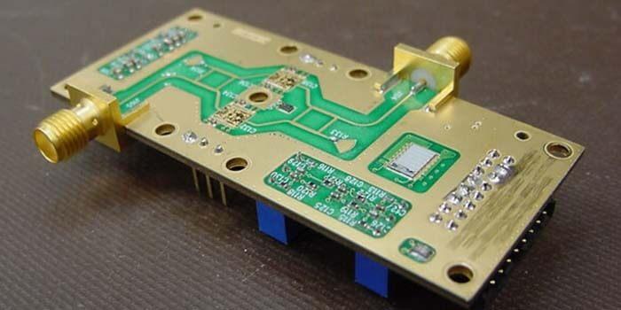 Precautions of High Power PCB