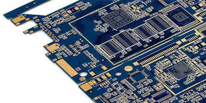 ENP Process In ENIG Surface Finish PCB