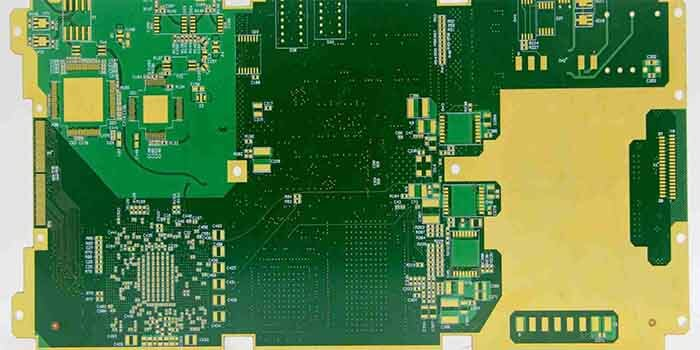 ENEPIG Surface Finish PCB Manufacturing