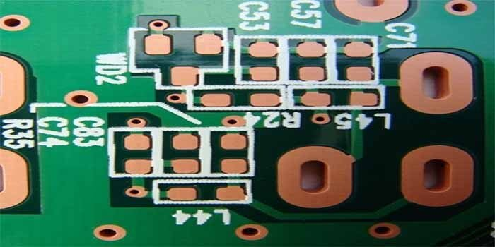 Effective OSP Surface Finish PCB