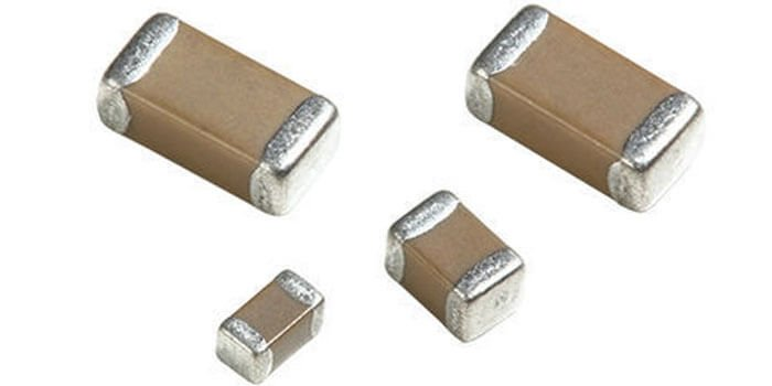 Tubular Passive SMD Components