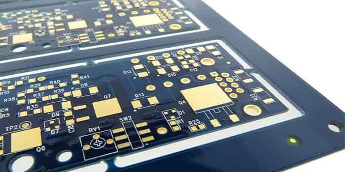Surface Finish PCB