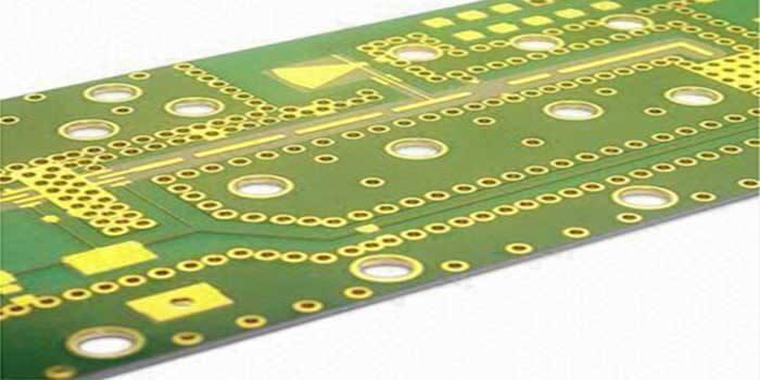 Rogers 5880 PCB