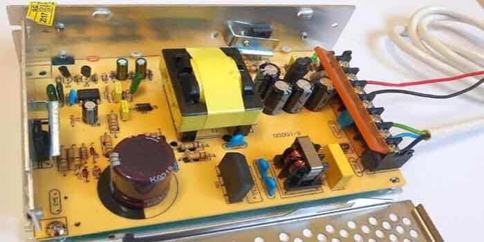 Applications Of Power Supply PCB