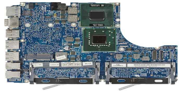 Backplane PCB Motherboard
