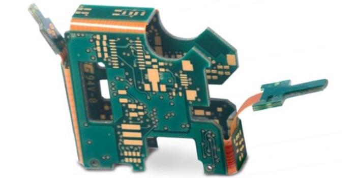 Manufacturing of Flex PCB Assembly