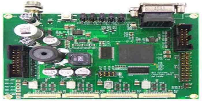 Purpose of Inverter Control Board