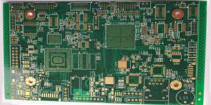 Uses of 14 Layer PCB Stackup
