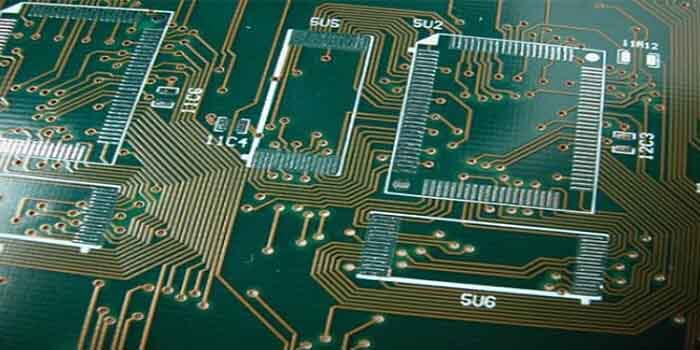 Uses of Thick Copper PCB