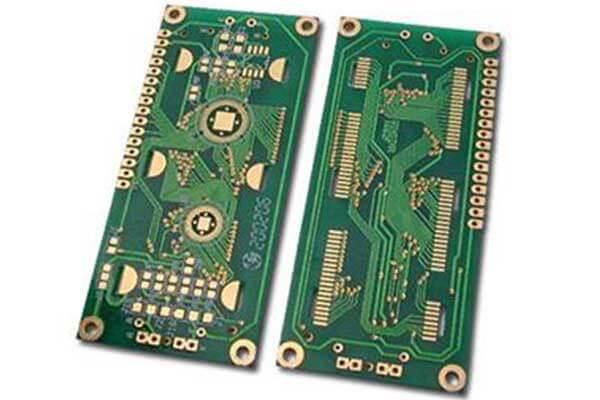 Hard Gold PCB Properties