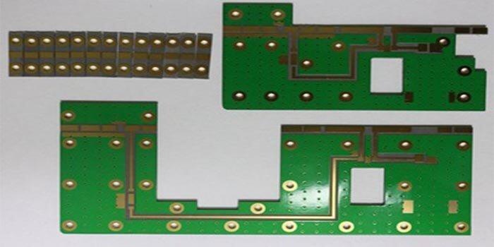Rogers 5880 PCB Materials