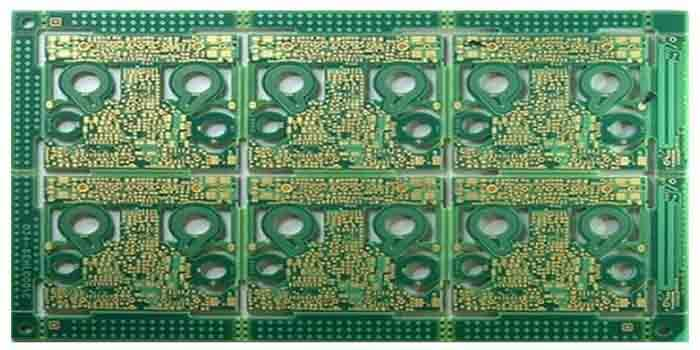 Good 12 Layer PCB Stack Up