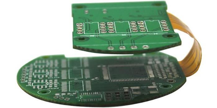 Material for Wearable PCB