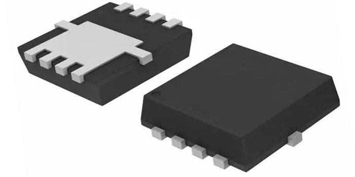 SMD Active Components