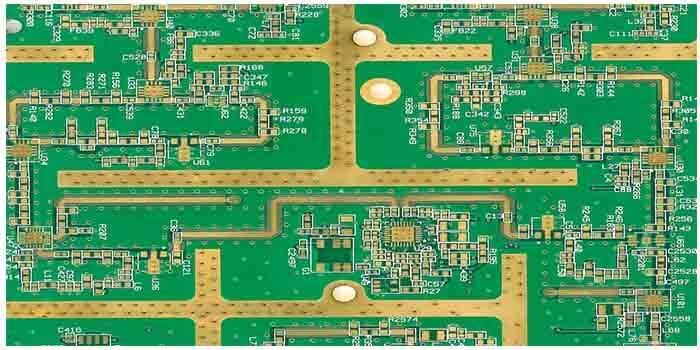 Surface Finish PCB With High Functionality