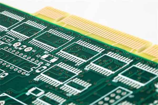 Widely Used Hard Gold PCB